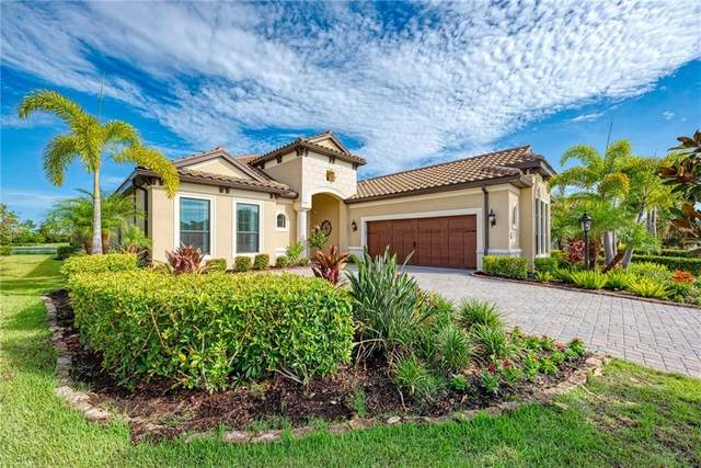 16531 Berwick Terrace, Lakewood Ranch, FL 34202 (MLS #A4474176) :: Your Florida House Team
