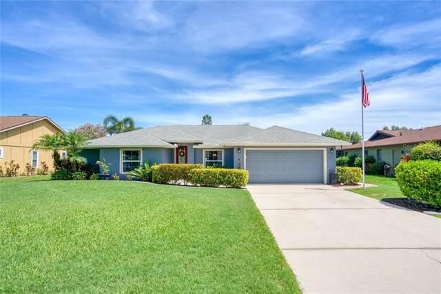 4305 Meadowland Circle, Sarasota, FL 34233 (MLS #A4474180) :: GO Realty