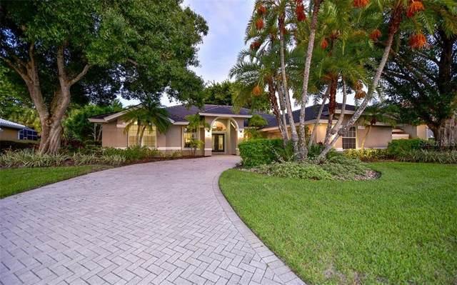 8446 Cypress Hollow Drive, Sarasota, FL 34238 (MLS #A4474203) :: GO Realty