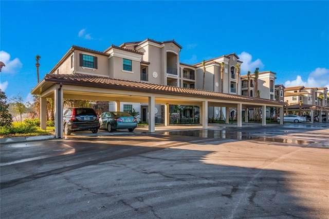 17704 Gawthrop Drive #203, Lakewood Ranch, FL 34211 (MLS #A4474204) :: Alpha Equity Team