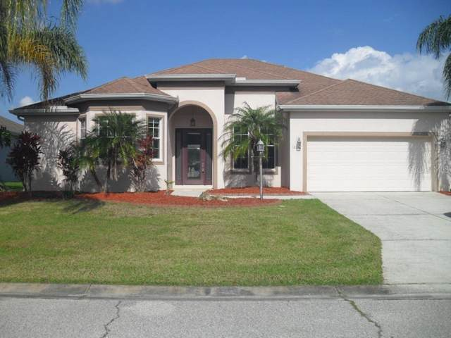 12614 30TH STREET Circle E, Parrish, FL 34219 (MLS #A4474218) :: Medway Realty