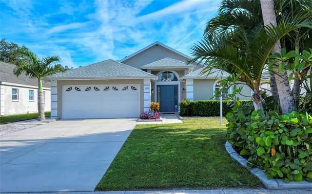 3930 Hidden Glen Drive, Sarasota, FL 34241 (MLS #A4474220) :: GO Realty