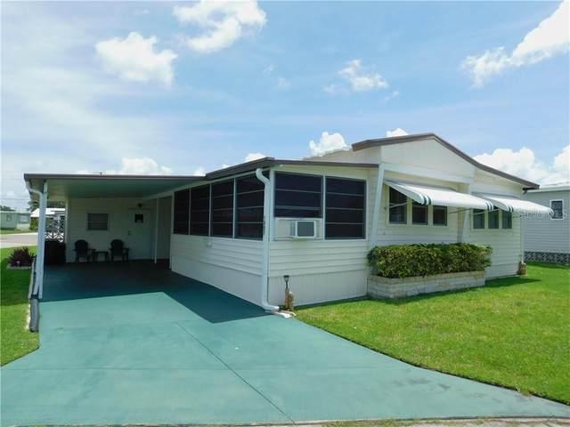 1005 43RD AVENUE Drive E, Ellenton, FL 34222 (MLS #A4474232) :: Medway Realty