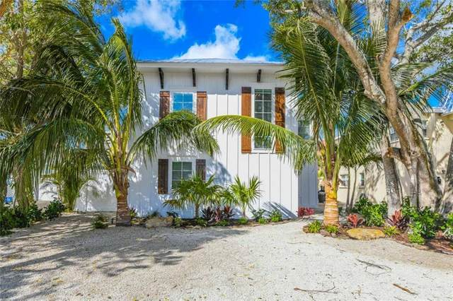 344 Canal Road, Sarasota, FL 34242 (MLS #A4474234) :: Cartwright Realty