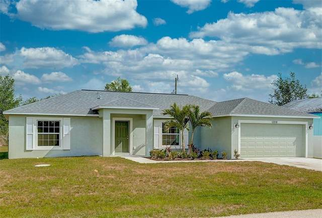 14071 Fillmore Avenue, Port Charlotte, FL 33981 (MLS #A4474246) :: Medway Realty