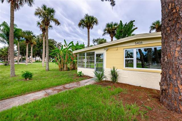 5406 Cotee River Drive, New Port Richey, FL 34652 (MLS #A4474261) :: Burwell Real Estate