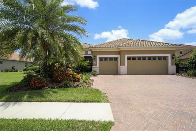 8208 Larkspur Circle, Sarasota, FL 34241 (MLS #A4474273) :: GO Realty