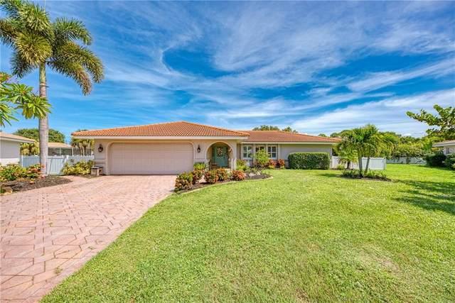 109 Van Dyck Drive, Nokomis, FL 34275 (MLS #A4474274) :: Cartwright Realty