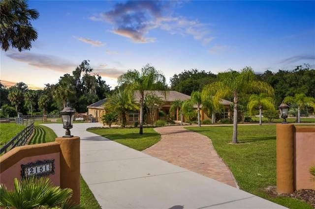 2151 Highland Park Road, Deland, FL 32720 (MLS #A4474276) :: Zarghami Group