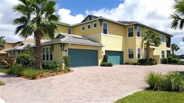 1235 Riverscape Street #1235, Bradenton, FL 34208 (MLS #A4474281) :: The Light Team