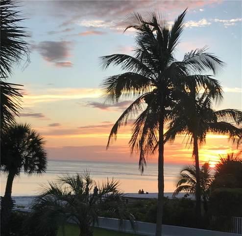 2110 Benjamin Franklin Drive 204SEA, Sarasota, FL 34236 (MLS #A4474293) :: Keller Williams on the Water/Sarasota
