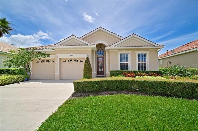 6416 Rookery Circle, Bradenton, FL 34203 (MLS #A4474301) :: Dalton Wade Real Estate Group