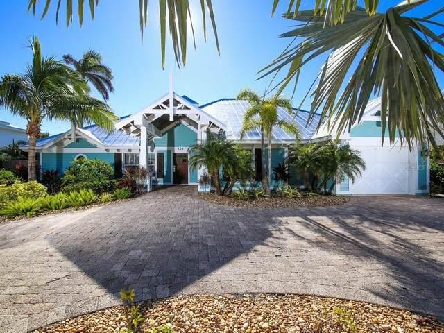 303 68TH Street, Holmes Beach, FL 34217 (MLS #A4474302) :: Cartwright Realty
