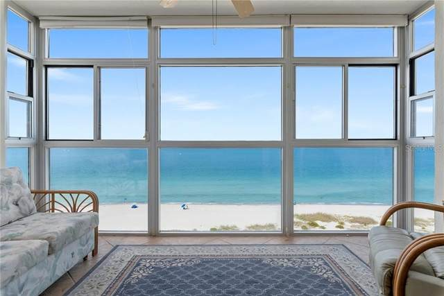 255 The Esplanade N #906, Venice, FL 34285 (MLS #A4474312) :: Griffin Group