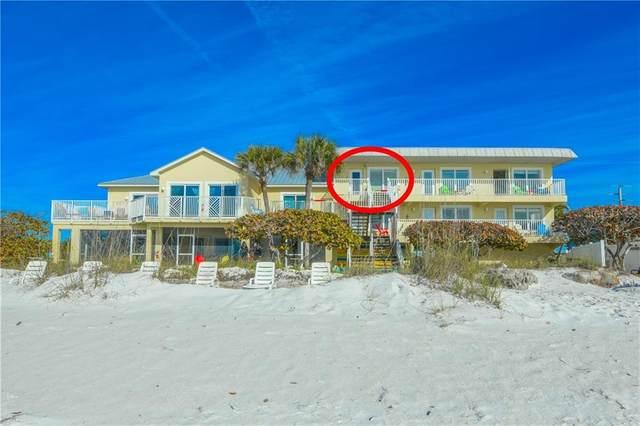 1000 Gulf Drive N #7, Bradenton Beach, FL 34217 (MLS #A4474313) :: GO Realty