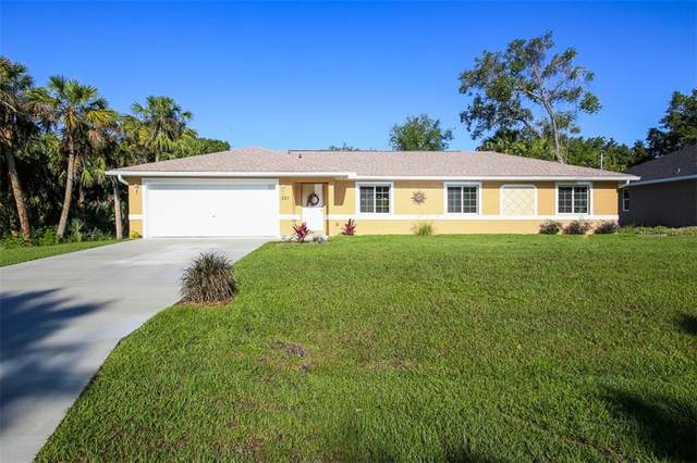 221 Ferdon Circle, Port Charlotte, FL 33954 (MLS #A4474326) :: Baird Realty Group