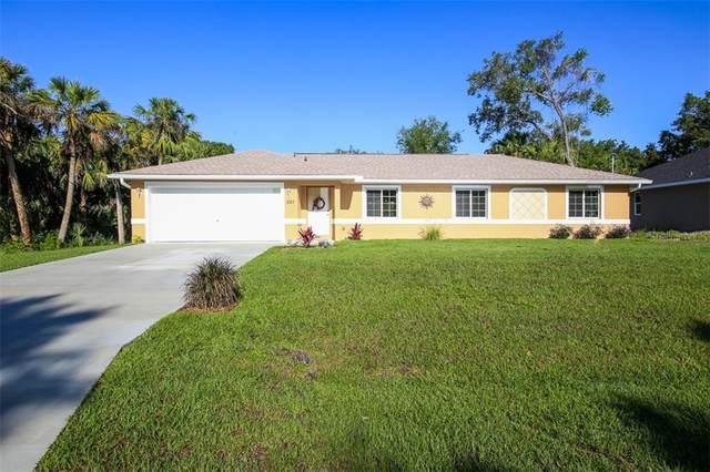 221 Ferdon Circle, Port Charlotte, FL 33954 (MLS #A4474326) :: Cartwright Realty
