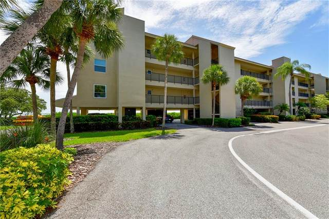 4900 Gulf Of Mexico Drive #201, Longboat Key, FL 34228 (MLS #A4474336) :: Florida Real Estate Sellers at Keller Williams Realty
