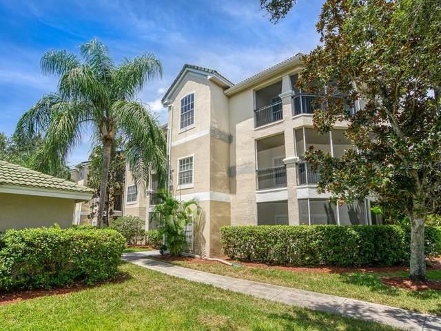 5180 Northridge Road #106, Sarasota, FL 34238 (MLS #A4474341) :: Alpha Equity Team