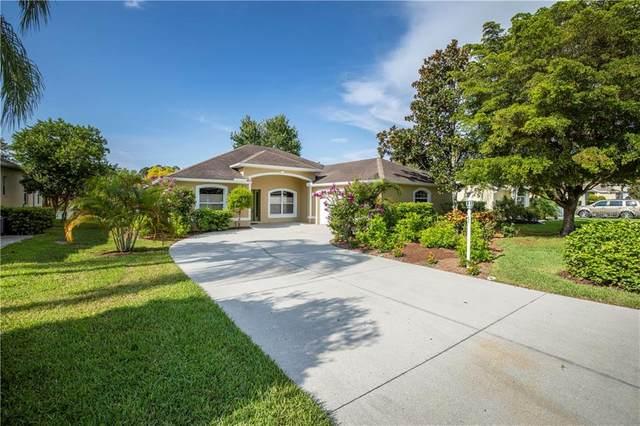 5803 32ND Street E, Ellenton, FL 34222 (MLS #A4474343) :: Medway Realty