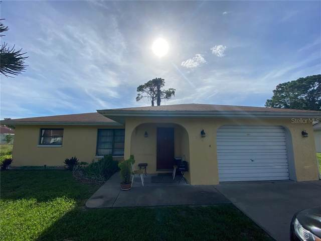 324 Orduna Drive, North Port, FL 34287 (MLS #A4474347) :: Alpha Equity Team