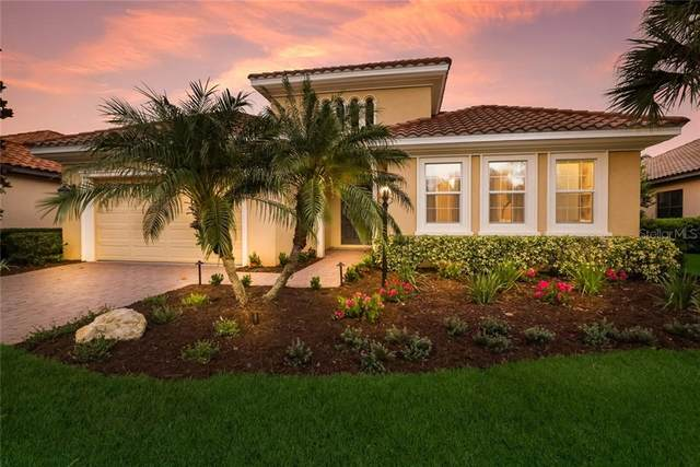 15526 Leven Links Place, Lakewood Ranch, FL 34202 (MLS #A4474355) :: Griffin Group