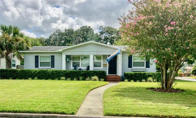 2001 Ivanhoe Road, Orlando, FL 32804 (MLS #A4474358) :: Team Bohannon Keller Williams, Tampa Properties