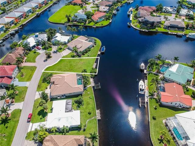 1611 Redwing Court, Punta Gorda, FL 33950 (MLS #A4474364) :: Bustamante Real Estate