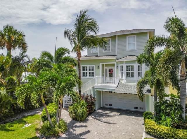312 60TH Street, Holmes Beach, FL 34217 (MLS #A4474365) :: GO Realty