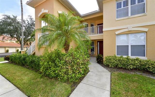 7146 Boca Grove Place #102, Lakewood Ranch, FL 34202 (MLS #A4474370) :: Cartwright Realty