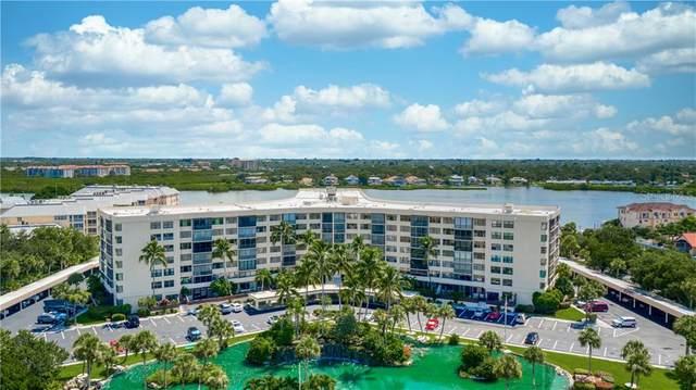 5855 Midnight Pass Road Gp122, Sarasota, FL 34242 (MLS #A4474378) :: Carmena and Associates Realty Group
