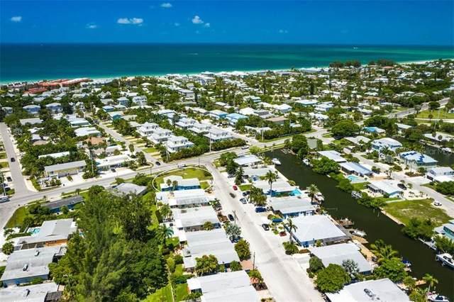 401 63RD Street, Holmes Beach, FL 34217 (MLS #A4474389) :: GO Realty