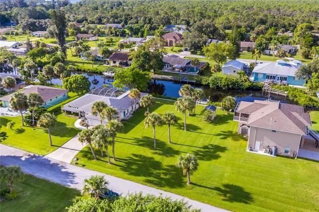 Allapata Lane, Venice, FL 34293 (MLS #A4474401) :: Griffin Group