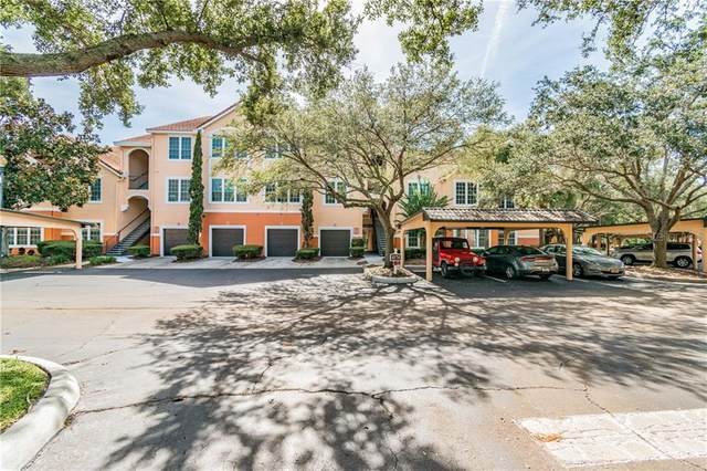 4174 Central Sarasota Parkway #226, Sarasota, FL 34238 (MLS #A4474406) :: Dalton Wade Real Estate Group