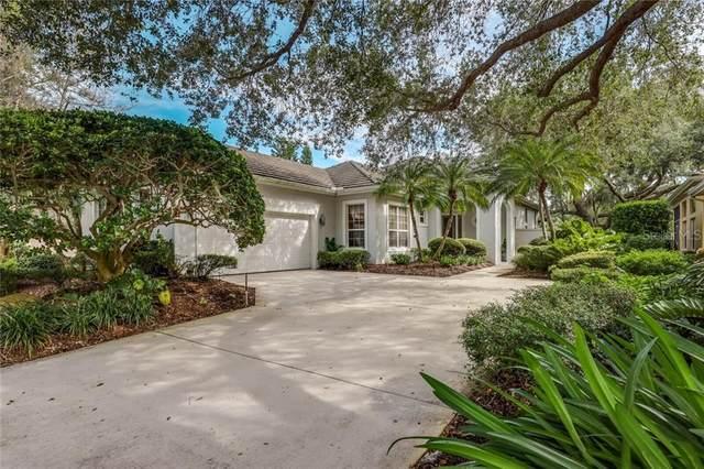 40 Bayhead Lane, Osprey, FL 34229 (MLS #A4474409) :: Sarasota Gulf Coast Realtors