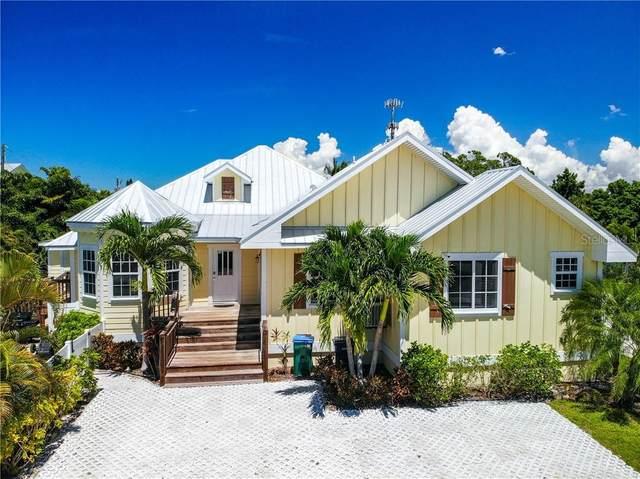 5803 Holmes Street B, Holmes Beach, FL 34217 (MLS #A4474411) :: The Figueroa Team