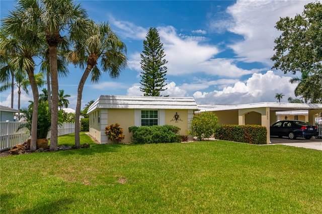 Address Not Published, Sarasota, FL 34231 (MLS #A4474413) :: Carmena and Associates Realty Group