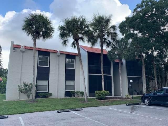 3223 Beneva Road #201, Sarasota, FL 34232 (MLS #A4474415) :: Carmena and Associates Realty Group