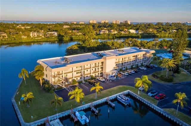 3330 Gulf Of Mexico Drive 102-D, Longboat Key, FL 34228 (MLS #A4474420) :: Globalwide Realty