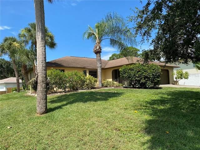 408 Bay Point Avenue, Nokomis, FL 34275 (MLS #A4474453) :: Team Borham at Keller Williams Realty