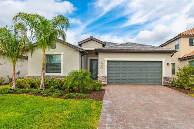 11105 Copperlefe Drive, Bradenton, FL 34212 (MLS #A4474458) :: Keller Williams on the Water/Sarasota