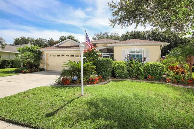 8223 46TH Court E, Sarasota, FL 34243 (MLS #A4474459) :: Cartwright Realty