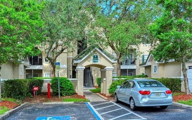 5168 Northridge Road #207, Sarasota, FL 34238 (MLS #A4474471) :: Medway Realty