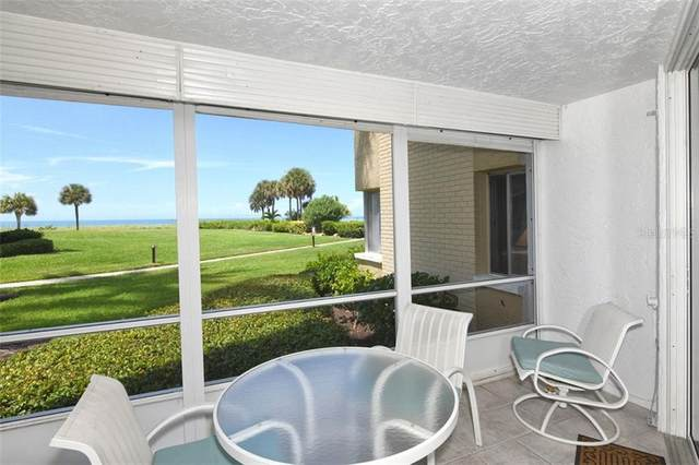 4825 Gulf Of Mexico Drive C-106, Longboat Key, FL 34228 (MLS #A4474474) :: Keller Williams on the Water/Sarasota