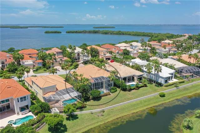 3559 Fair Oaks Lane, Longboat Key, FL 34228 (MLS #A4474476) :: Keller Williams on the Water/Sarasota