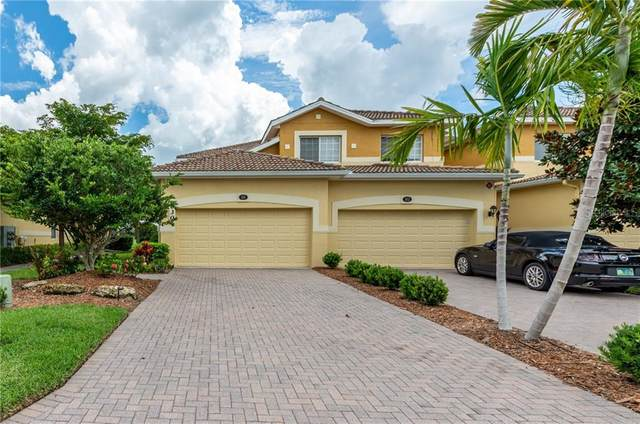 8304 Grand Estuary Trail #101, Bradenton, FL 34212 (MLS #A4474488) :: The Price Group