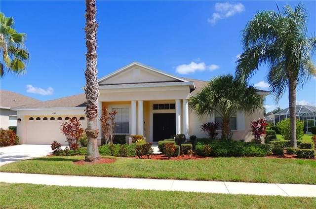 4949 Bookelia Circle, Bradenton, FL 34203 (MLS #A4474498) :: Griffin Group