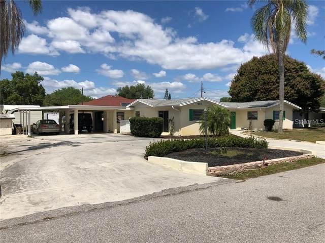 410 Burke Road, Venice, FL 34293 (MLS #A4474499) :: Pepine Realty
