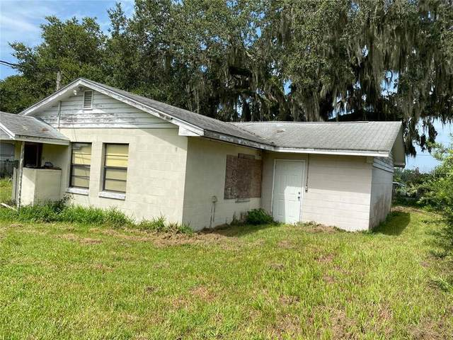 Address Not Published, Fort Meade, FL 33841 (MLS #A4474501) :: Team Buky