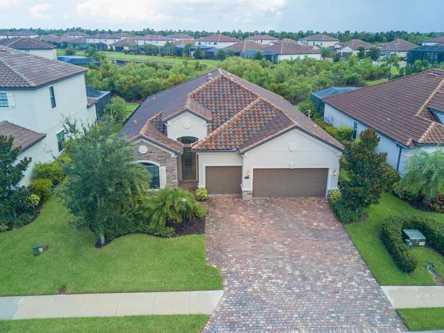 5522 Foxfire Run, Lakewood Ranch, FL 34211 (MLS #A4474504) :: Gate Arty & the Group - Keller Williams Realty Smart